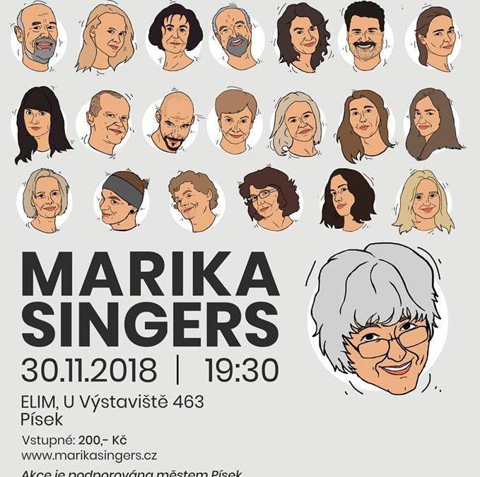 Marika Singers