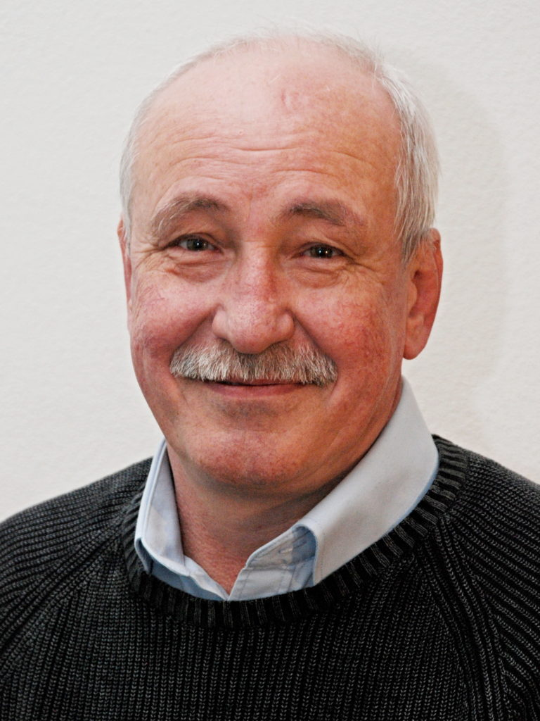 Bc. Zdeněk Herout