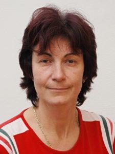 Zdeňka Suchanová
