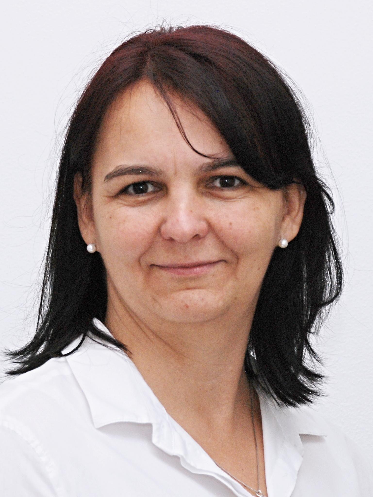 Bc. Kateřina Holčáková