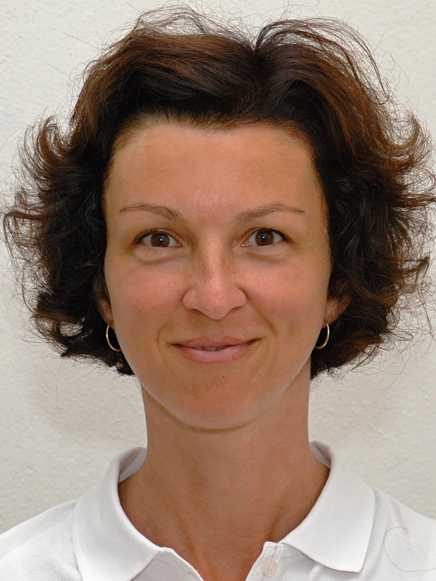 Bc. Lenka Baďurová