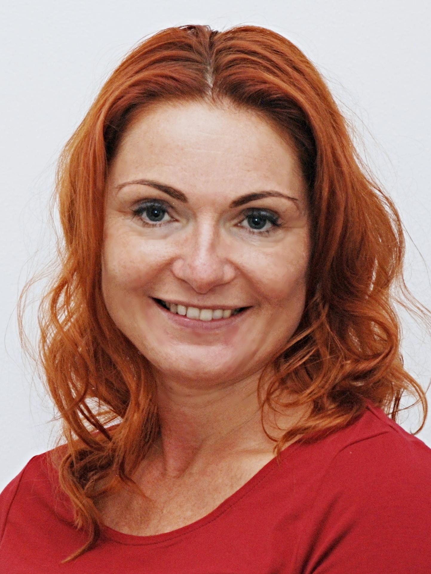 Ing. Věra Samková