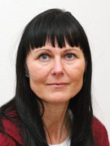 Marcela Semrádová