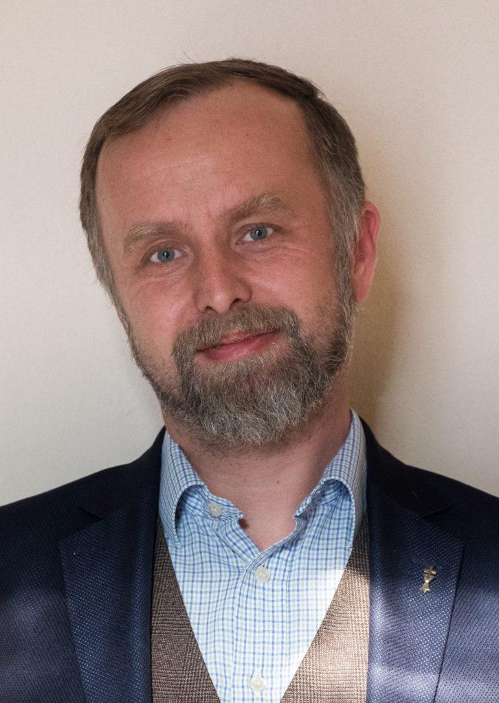 ThDr. Filip Štojdl