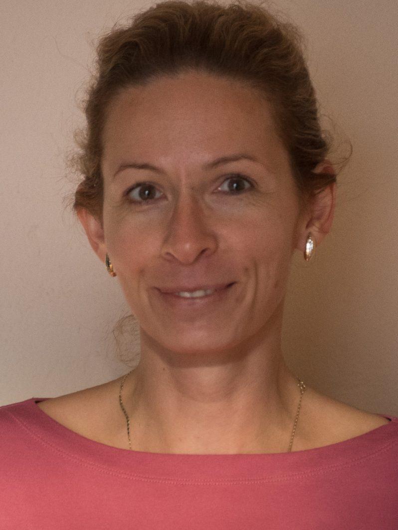 MUDr. Katarína Bechyňová
