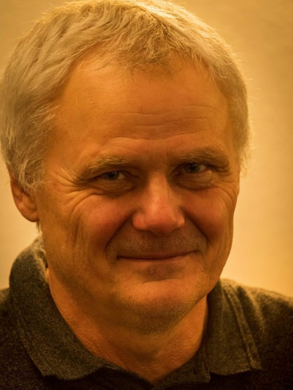 MUDr. Vladimír Cejp