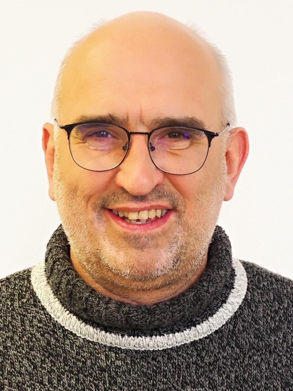 Mgr. Rostislav Homola, B.Th.