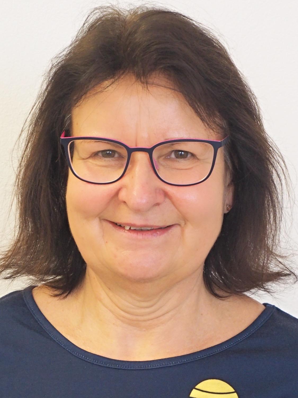 PhDr. Sylva Honigová