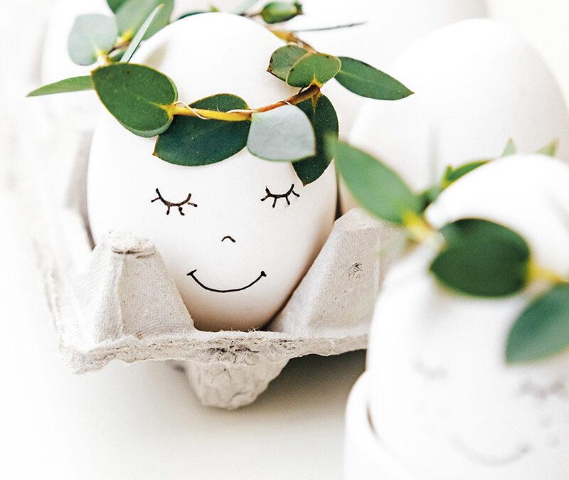 Velikonoční povzbuzení ke koncům i novým začátkům